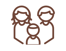 Drei-Bettzimmer – Icon